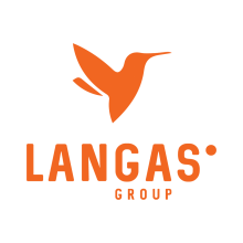 Logo Langas Group