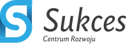 Logo SUKCES Centrum Rozwoju
