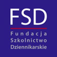 Fundacja na rzecz Rozwoju Szkolnictwa Dziennikarskiego