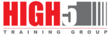 Logo HIGH5 Training Group