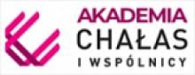 Logo Akademia Chałas i Wspólnicy