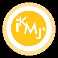 Logo Instytut Kształcenia Menadżerów Jakości