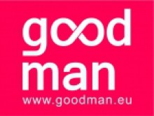 Logo GOODMAN GROUP Sp. z o. o.