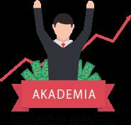 Logo Akademia Rozwoju Biznesu
