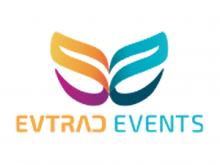 Logo EVTRAD EVENTS