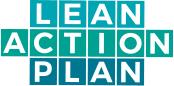 Logo Lean Action Plan