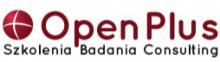 Open Plus Szkolenia Badania Consulting
