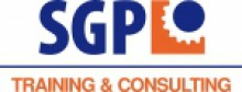 Logo SGP Training and Consulting przy SGP Sp. z o.o.