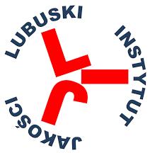 Logo LUBUSKI INSTYTUT JAKOŚCI