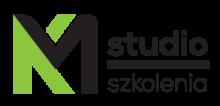 Logo KM Studio - szkolenia coaching