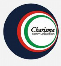Logo Charisma Communication