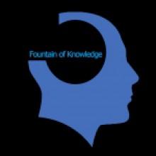 Fountain of Knowledge - Nauka Języków Obcych