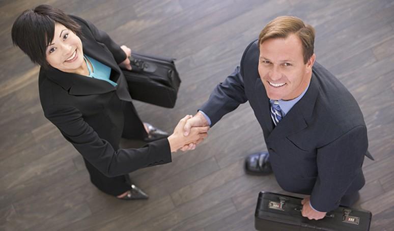 Jak zostać Skutecznym Handlowcem?
