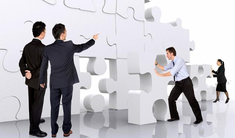 HR BUSINESS PARTNER czyli transformacja działu Zarządzania Zasobami Ludzkimi