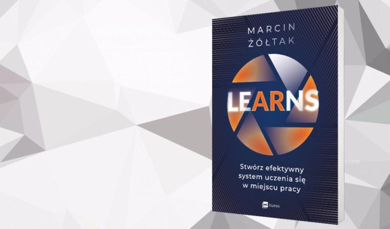 LEarNS - stwórz efektywny system uczenia się w miejscu pracy