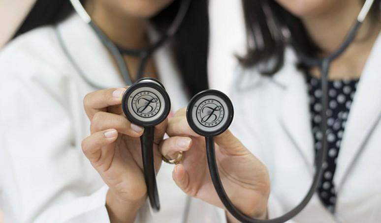 Międzynarodowe szkolenia dla lekarzy specjalistów