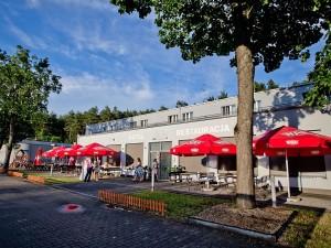 Ajaks Hotel Ośrodek Sportu i Rekreacji