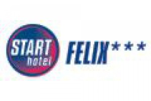 START hotel FELIX*** - logo