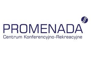 Centrum Konferencyjno- Rekreacyjne PROMENADA - logo