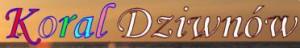 Dom wczasowy KORAL - logo