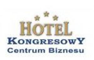 Hotel Kongresowy - Centrum Biznesu - logo