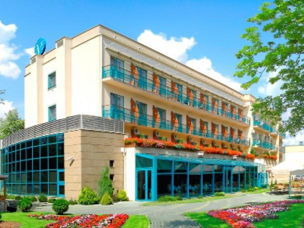 Hotel Med & Spa Villa Park