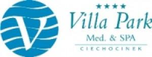 Hotel Med & Spa Villa Park - logo