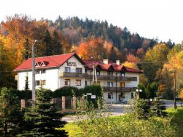 Hotel Orzel Bialy
