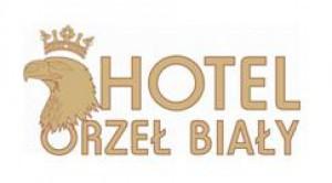 Hotel Orzel Bialy - logo