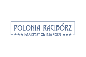 POLONIA Racibórz - logo