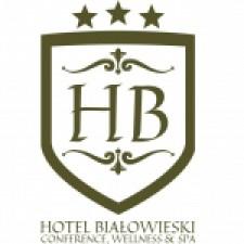 "Hotel ""Bialowieski""*** Conference Wellness and SPA - logo"