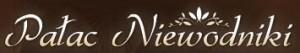 Palac Niewodniki - logo