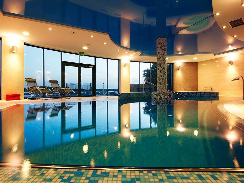 Baltic Plaza hotel****mediSPA & fit