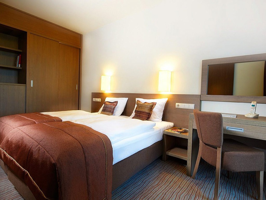 Baltic Plaza hotel****mediSPA& fit