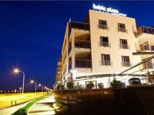 Baltic Plaza hotel****mediSPA & fit