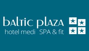 Baltic Plaza hotel****mediSPA & fit - logo