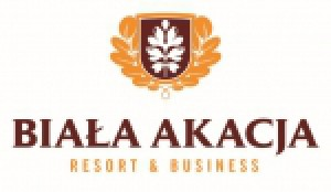 Biała Akacja Resort & Business - logo