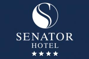 Sale szkoleniowe - Hotel Senator **** - logo