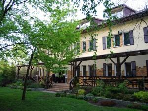 Centrum konferencyjno bankietowe Park na Wojskiego