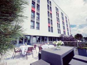 Hotel Śląsk***