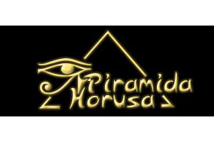 Piramida Horusa - logo