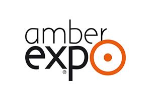 AmberExpo Centrum Wystawienniczo-Kongresowe - logo