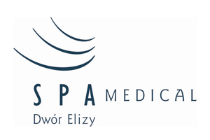 Spa Medical Dwór Elizy - logo
