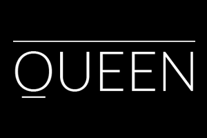 Queen Boutique Hotel**** - logo