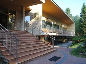 Centrum Konferencyjno-Szkoleniowe Leśna Radość
