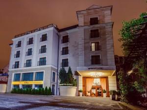 Grand Hotel Rzeszów****