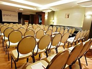 Sale szkoleniowe - Grand Hotel Rzeszów****
