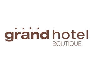 Sale szkoleniowe - Grand Hotel Rzeszów**** - logo