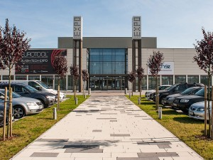Międzynarodowe Centrum Targowo-Kongresowe EXPO Kraków