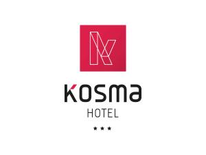 Sale szkoleniowe - Hotel Kosma Marek Nowakowski - logo